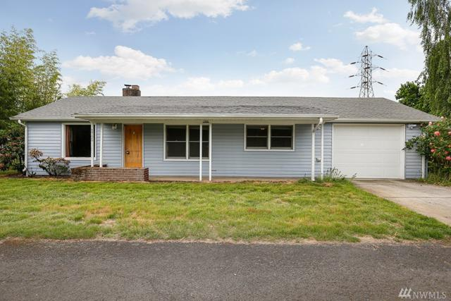 1705 NW 62nd St, Vancouver, WA 98663 (#1461287) :: Record Real Estate