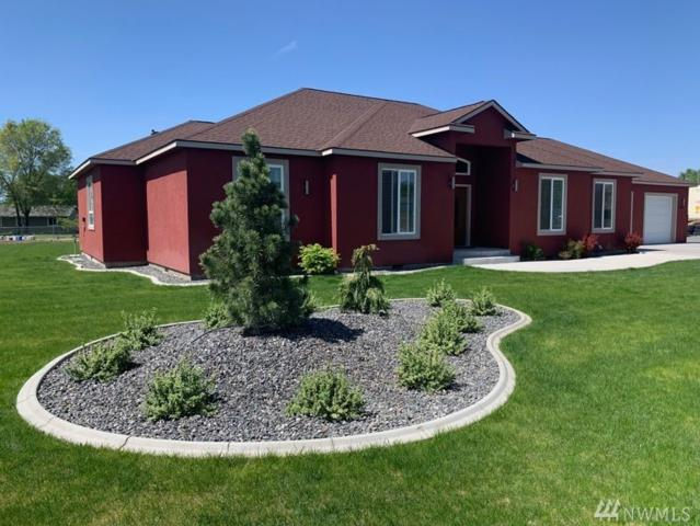 4801 Carol Dr NE, Moses Lake, WA 98837 (#1461290) :: The Kendra Todd Group at Keller Williams