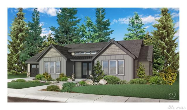 5549 Muddy Paws (Lot 25) Ct, Bremerton, WA 98312 (#1461294) :: Homes on the Sound