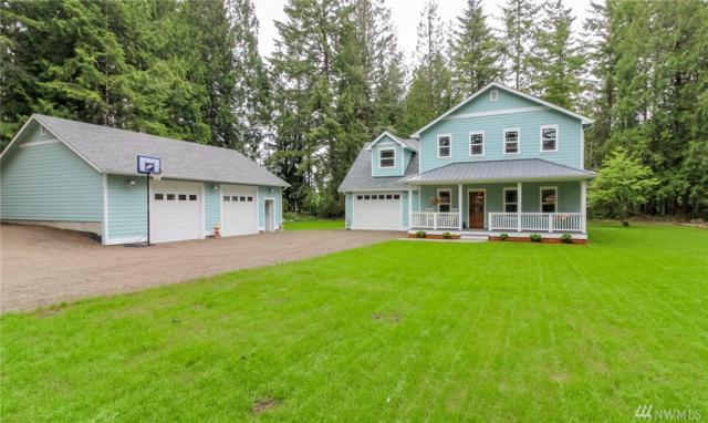 4467 SE Nelson Rd, Olalla, WA 98359 (#1461297) :: Homes on the Sound