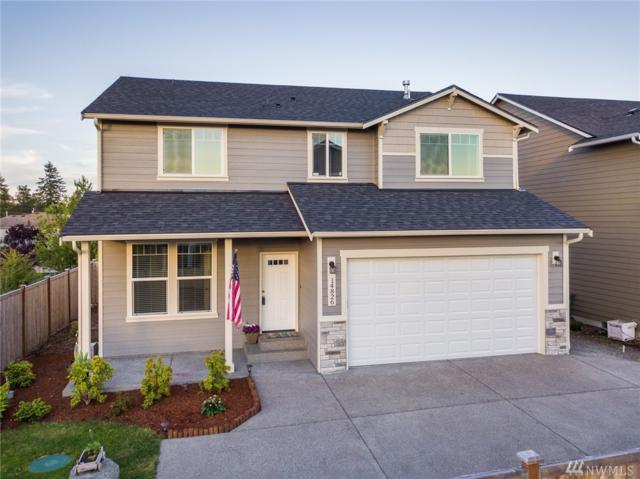 14826 91st Ave SE, Yelm, WA 98597 (#1461300) :: Northwest Home Team Realty, LLC