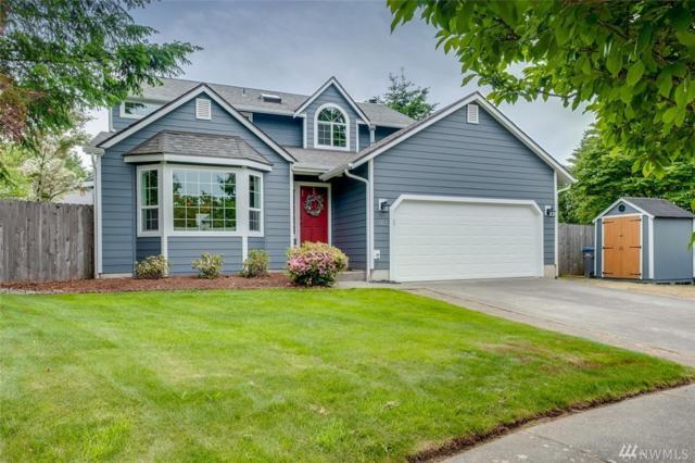 9628 NW Cutter Place, Silverdale, WA 98383 (#1461320) :: Better Properties Lacey