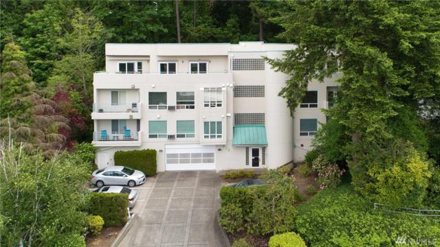 420 Bellevue Wy SE #203, Bellevue, WA 98004 (#1461325) :: Kimberly Gartland Group