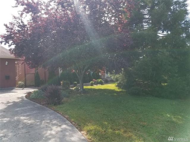 90 Marian Way Wy, Sequim, WA 98382 (#1461356) :: Record Real Estate