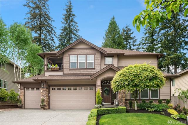 15016 78th Ave SE, Snohomish, WA 98296 (#1461361) :: Better Properties Lacey