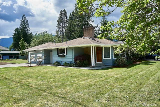 529 Merritt Ave NE, North Bend, WA 98045 (#1461381) :: Better Properties Lacey