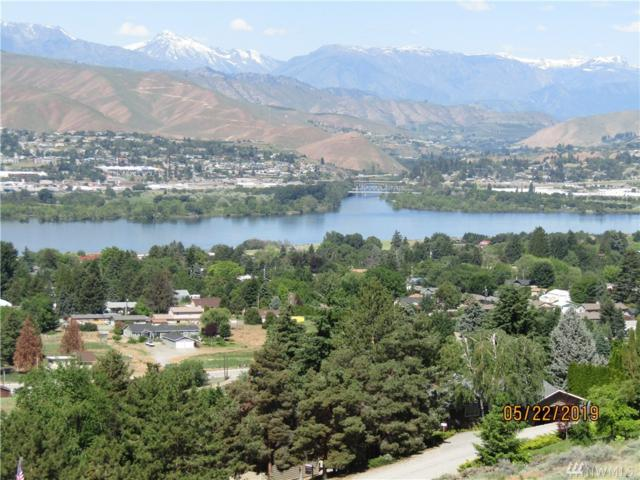 2346 N Dover Lane, East Wenatchee, WA 98802 (#1461389) :: Homes on the Sound