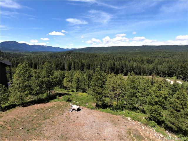 201 Big Hill Dr, Cle Elum, WA 98922 (#1461403) :: Keller Williams Realty