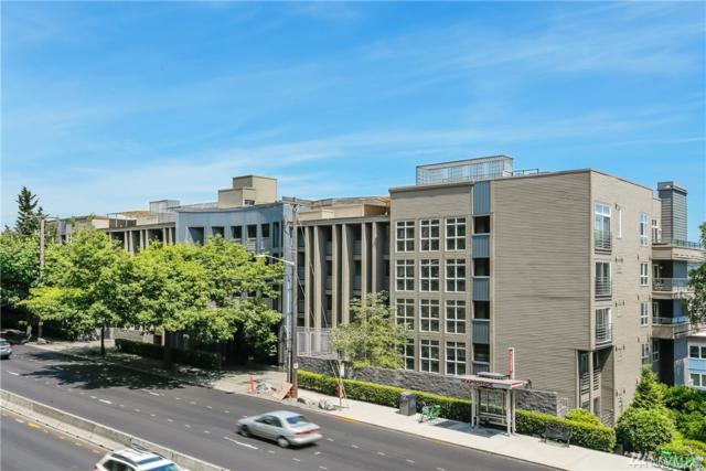 1504 Aurora Ave N #312, Seattle, WA 98109 (#1461416) :: Ben Kinney Real Estate Team