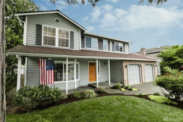 12011 45th Ave SE, Everett, WA 98208 (#1461428) :: Homes on the Sound