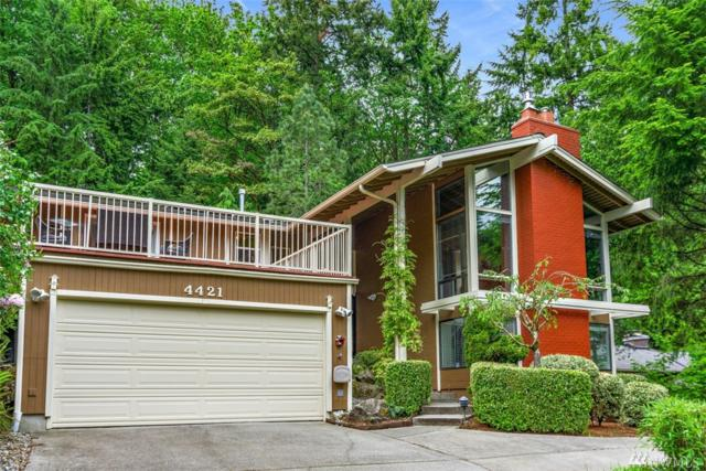4421 145th Ave SE, Bellevue, WA 98006 (#1461434) :: Homes on the Sound