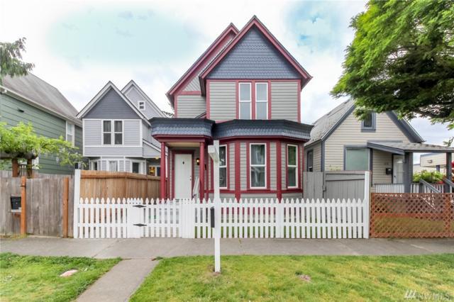 618 S Anderson St, Tacoma, WA 98405 (#1461458) :: McAuley Homes