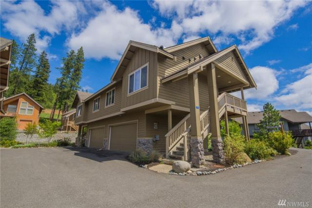 31 Keystone Lane #1, Ronald, WA 98940 (#1461459) :: Ben Kinney Real Estate Team