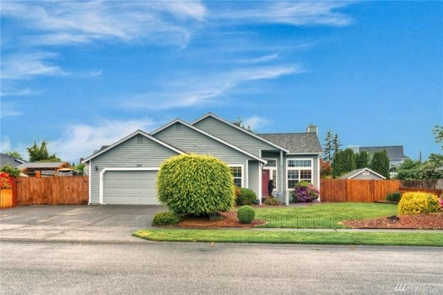 2831 Link Ave, Enumclaw, WA 98022 (#1461465) :: Homes on the Sound