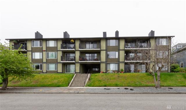 1010 N J St #1, Tacoma, WA 98403 (#1461491) :: McAuley Homes