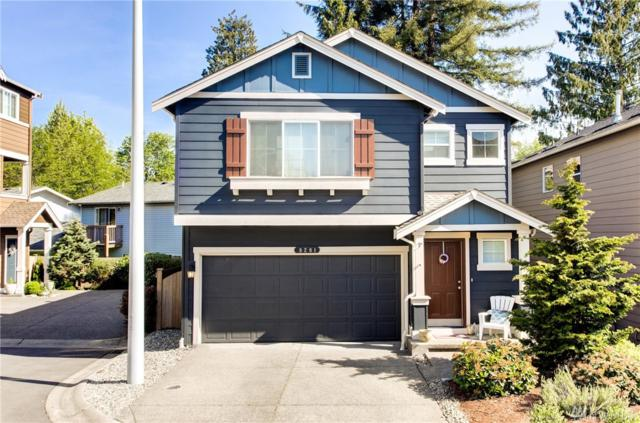 9201 13th St NE #19, Lake Stevens, WA 98258 (#1461492) :: Real Estate Solutions Group
