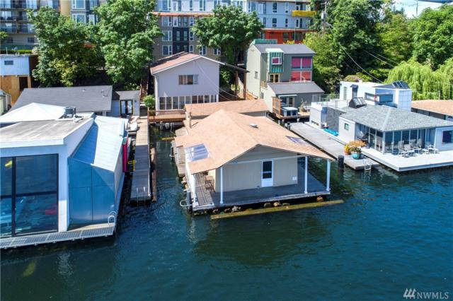 3248 Portage Bay Place E, Seattle, WA 98102 (#1461499) :: Homes on the Sound