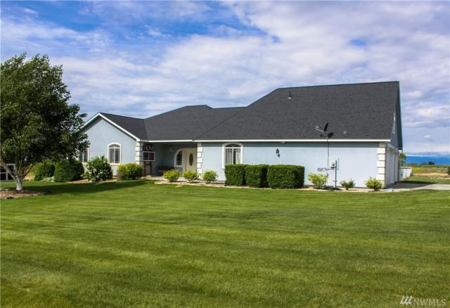 8341 Rd 11.5 Nw, Ephrata, WA 98823 (#1461527) :: Kimberly Gartland Group