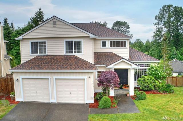 8019 119th Ave SE, Newcastle, WA 98056 (#1461552) :: Homes on the Sound