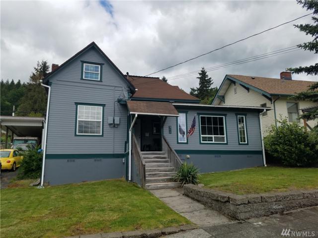 546 NE Washington Ave, Chehalis, WA 98532 (#1461554) :: Homes on the Sound