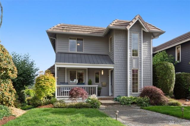 143 8th Ave, Kirkland, WA 98033 (#1461602) :: Homes on the Sound