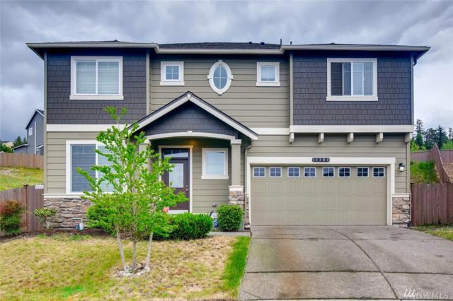 11104 172nd Av Pl E, Bonney Lake, WA 98391 (#1461620) :: Kimberly Gartland Group