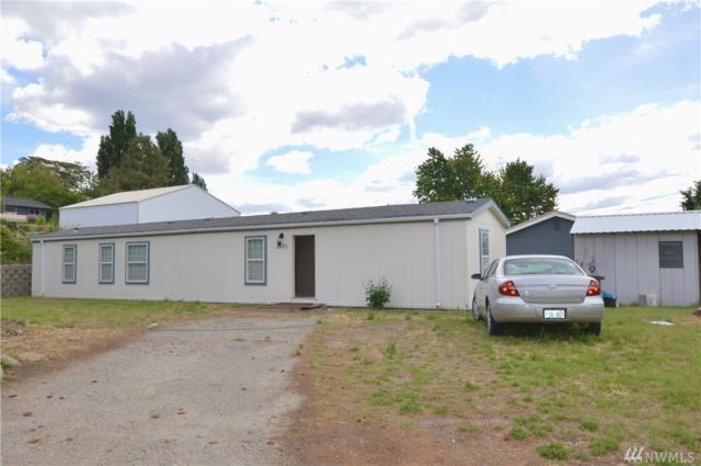2201 S Mary, East Wenatchee, WA 98802 (#1461627) :: Kimberly Gartland Group