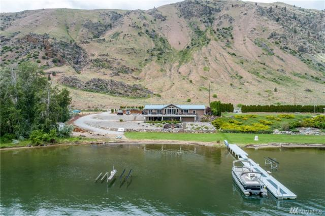 9925 Bell Dr, Entiat, WA 98822 (#1461628) :: Ben Kinney Real Estate Team