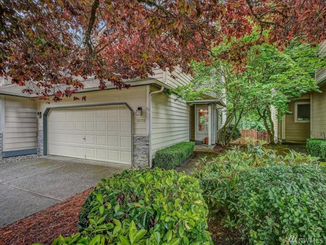 18720 22nd Dr SE, Bothell, WA 98012 (#1461640) :: Homes on the Sound