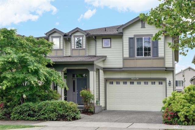 6549 195th Place NE, Redmond, WA 98052 (#1461642) :: Kimberly Gartland Group