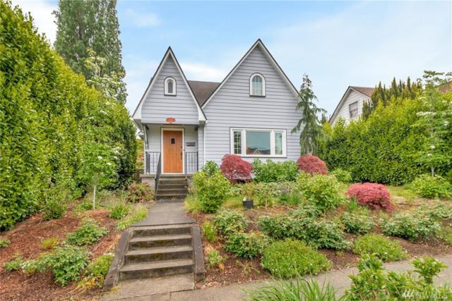 216 S 59th St, Tacoma, WA 98408 (#1461646) :: McAuley Homes