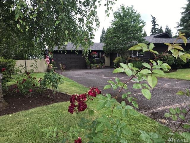8500 NE 27th Ave, Vancouver, WA 98665 (#1461653) :: Kimberly Gartland Group