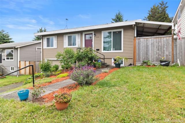 1110 E 52nd St, Tacoma, WA 98404 (#1461663) :: Kimberly Gartland Group