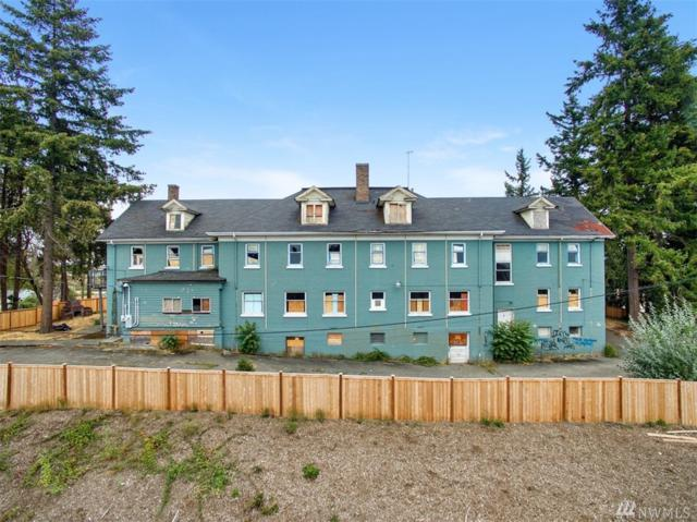 5210 S State St, Tacoma, WA 98409 (#1461677) :: Ben Kinney Real Estate Team