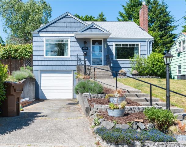 4209 N 16th St, Tacoma, WA 98406 (#1461689) :: Kimberly Gartland Group