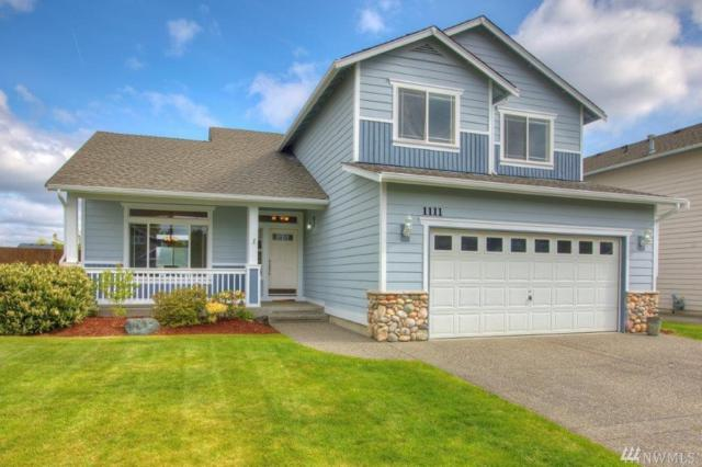 1111 Williams St NW, Orting, WA 98360 (#1461693) :: TRI STAR Team | RE/MAX NW