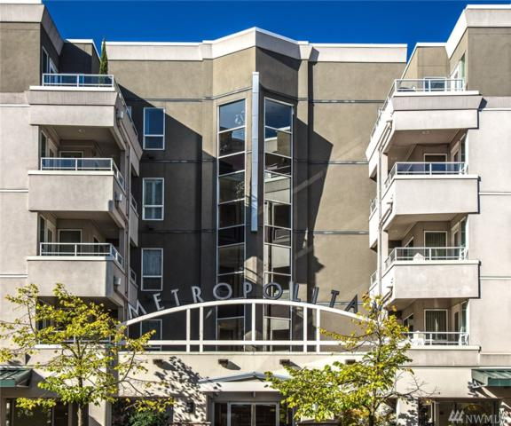 925 110th Ave NE Ph09, Bellevue, WA 98004 (#1461718) :: Homes on the Sound