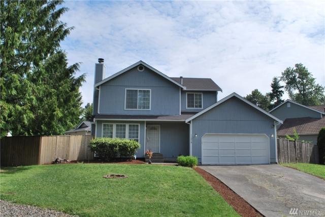 11218 SE 222nd St, Kent, WA 98031 (#1461723) :: Keller Williams Realty