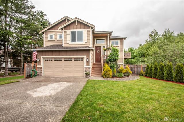 8305 172nd Place NE, Arlington, WA 98223 (#1461764) :: Keller Williams Realty