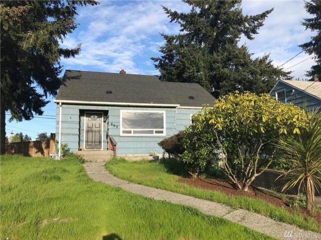 663 N Hawthorne St, Tacoma, WA 98406 (#1461766) :: Ben Kinney Real Estate Team