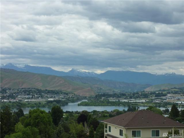 2567 Catalina Ave Ave, East Wenatchee, WA 98802 (#1461773) :: Homes on the Sound