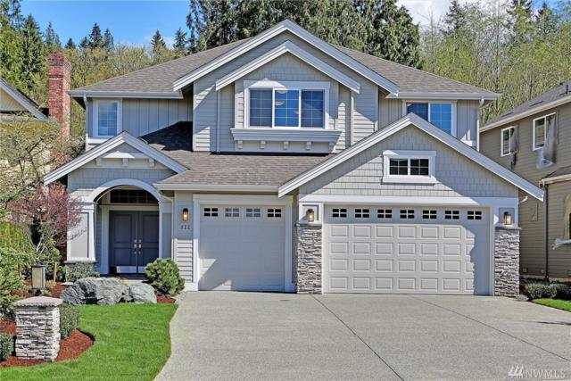 822 200th Ave SE, Sammamish, WA 98075 (#1461797) :: The Kendra Todd Group at Keller Williams