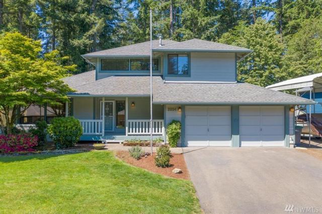3954 Weathers Ct SE, Port Orchard, WA 98366 (#1461806) :: Mike & Sandi Nelson Real Estate