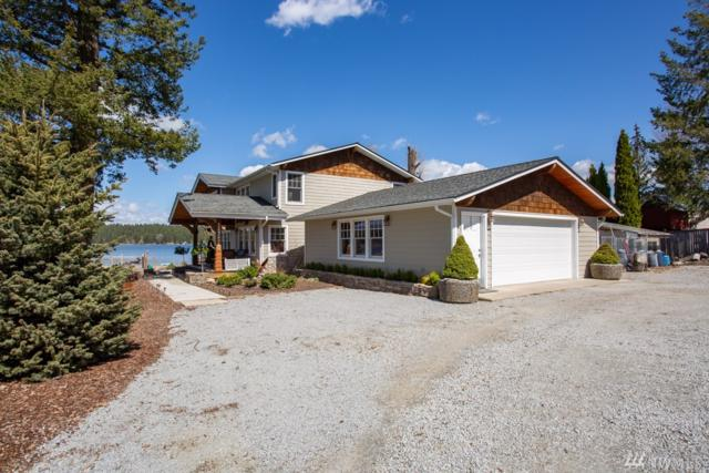 325231 N Highway 2, Newport, WA 99156 (#1461810) :: Ben Kinney Real Estate Team