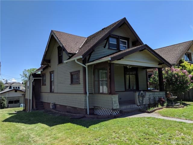 4505 S K St, Tacoma, WA 98418 (#1461835) :: The Robert Ott Group