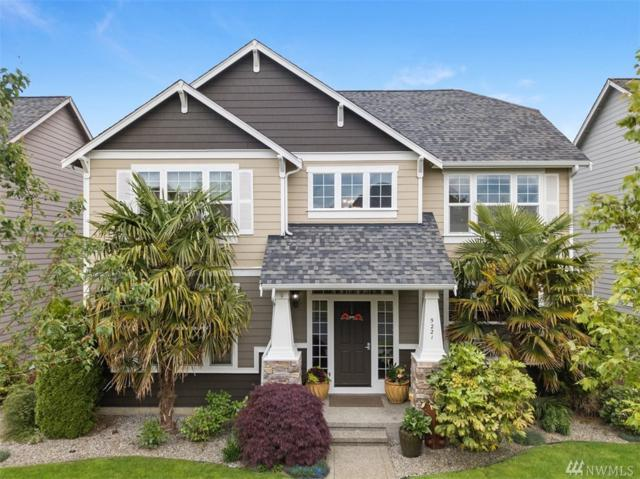 5221 151st Av Ct E, Sumner, WA 98390 (#1461839) :: Kimberly Gartland Group