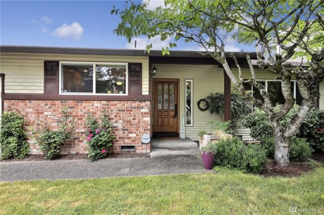12226 SE 223rd Dr, Kent, WA 98031 (#1461844) :: Homes on the Sound