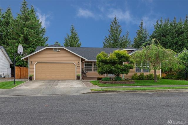 900 11th St SE, Puyallup, WA 98372 (#1461851) :: Homes on the Sound