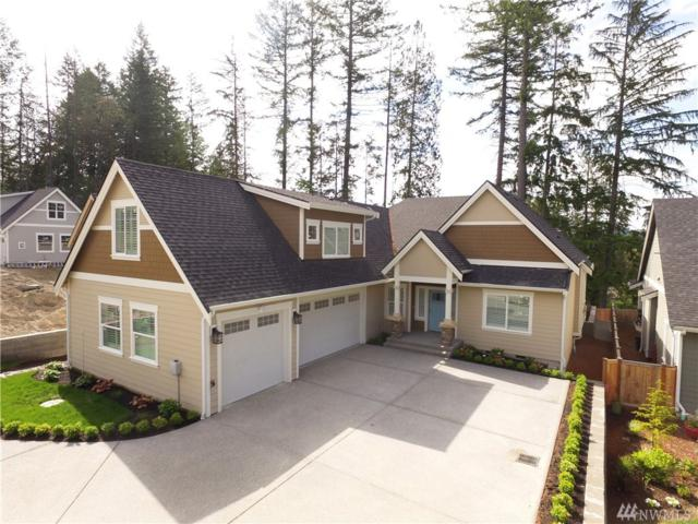 9425-(Lot 4) Ancich Ct, Gig Harbor, WA 98332 (#1461852) :: Homes on the Sound