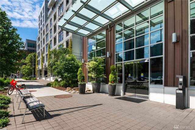 588 Bell St #1002, Seattle, WA 98121 (#1461871) :: Commencement Bay Brokers